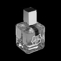 Chaugan / décor de flacon de parfum