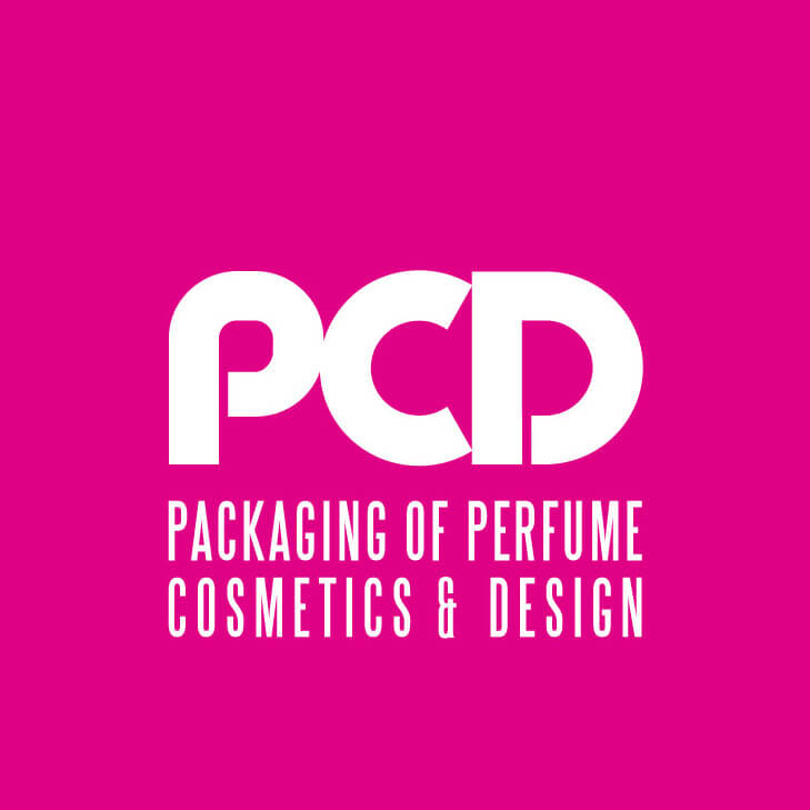 PCD, packaging of perfume, comestics & design